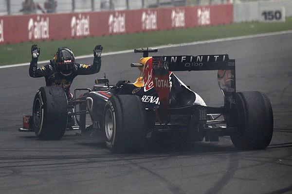 Formule 1 Actualités Red Bull-Renault, la fin d'une relation de 12 ans