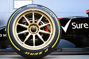 F1 to ban tyre blankets, use 18