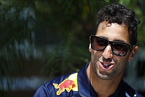 Formula 1 Breaking news Ricciardo hoping to avoid grid penalty in Canada