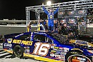 NASCAR Todd Gilliland, 17, wins second consecutive NASCAR K&N West title
