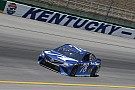 NASCAR Cup Martin Truex Jr. sweeps the first two stages at Kentucky
