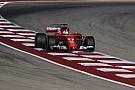 """Fórmula 1 Vettel se decepciona: """"Não esperava tanta dificuldade"""""""