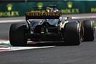 Formula 1 Hulkenberg, Renault'daki ilk yılından memnun kaldı