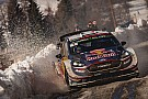 WRC Rallye Monte Carlo: Sechster Sieg für Sebastien Ogier