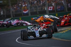 Formule 1 Actualités Liberty Media va dévoiler le plan pour l'avenir de la F1 à Bahreïn
