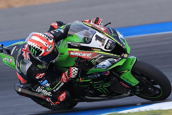 Kawasaki punta a conquistare l'Europa partendo da Aragon