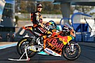 RESMI: Oliveira promosi MotoGP bersama KTM Tech 3