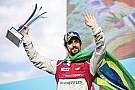 フォーミュラE ディ・グラッシ、ブラジル開催延期に落胆「重要な場所だったのに……」