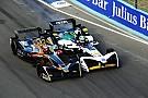 Formel E Bildergalerie: Vergne triumphiert im ePrix von Punta del Este