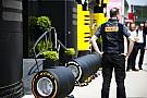 Pirelli пригрозила уходом из Формулы 1
