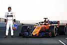 Formula 1 Alonso: 2018 sezonu McLaren için