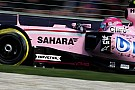 Formula 1 Force India not considering offers to sell F1 team