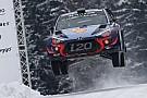 WRC Neuville si riscatta e regala a Hyundai la vittoria al Rally di Svezia!