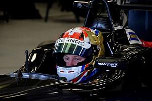 Formel-3-EM Interview Scherer: