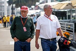 F1 Noticias de última hora Lauda se burla de Marko por apresurar el contrato de Verstappen