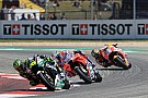 MotoGP Crutchlow: Artık altıncılık için yarışmıyorum