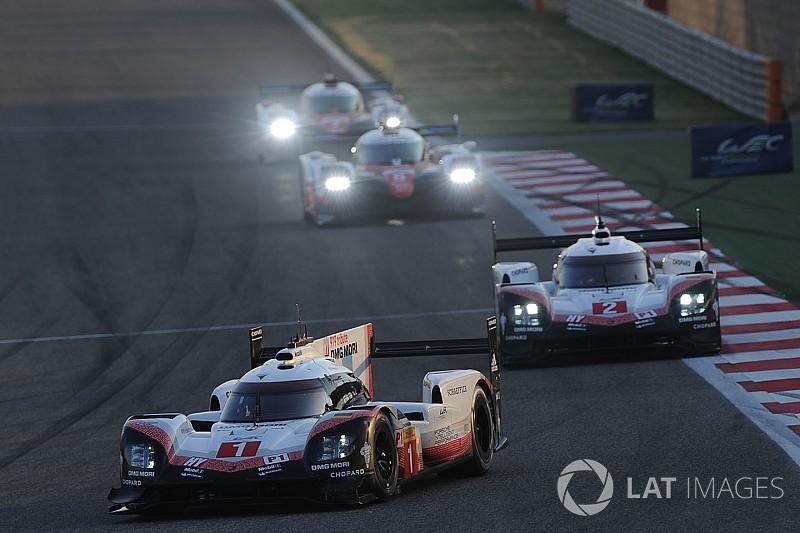 Toyota: Porsche didn't win WEC titles, we lost them