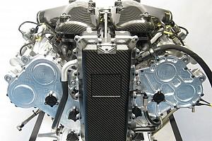 WEC Breaking news Mesin baru AER untuk LMP1
