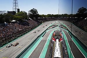 Формула 1 Блог Блог Подзігуна: дуелі напарників-2018 (частина 1)
