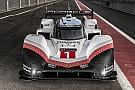 Hoe de Porsche LMP1 het F1-record op Spa kon verbreken