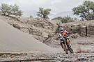 Дакар На «Дакаре» отменили 12-й этап для мотоциклов и квардоциклов