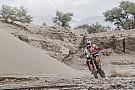 Dakar Stage 12 dibatalkan untuk motor dan quad