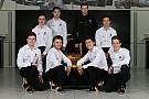 Формула 1 Renault хоче готувати пілотів своєї програми у командах-клієнтах