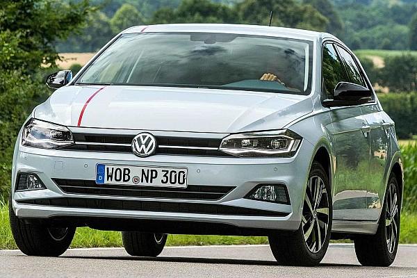 OTOMOBİL Son dakika Yeni Volkswagen Polo'nun fiyatları belli oldu