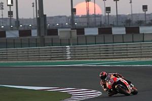MotoGP confirms 2019 pre-season test dates