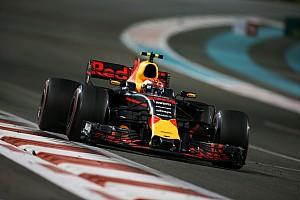Formel 1 News Max Verstappen sicher: Red Bull nicht hinter Ferrari zurückgefallen