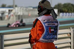 Формула 1 Livefeed Текстова трансляція гонки Ф1 Гран Прі Абу-Дабі