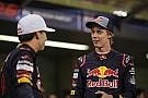 Formule 1 Hartley pénalisé sur la grille à Abu Dhabi