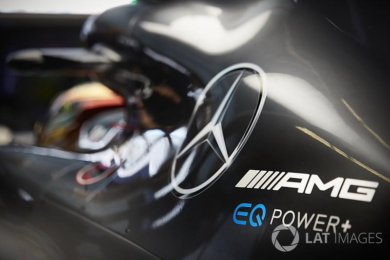 В Mercedes пообещали серьезно обновить двигатель к сезону-2018