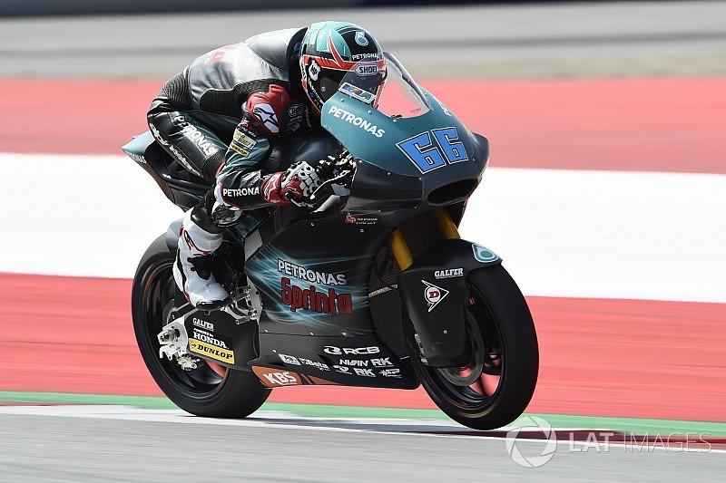 SIC Yamaha Petronas desteğini ve 2019 sürücü kadrosunu duyurdu