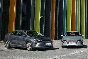10 Hal Menarik soal Hyundai Ioniq