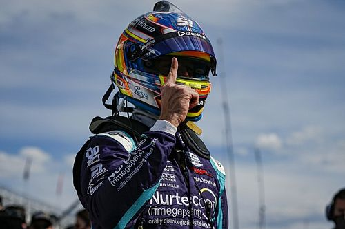 "Grosjean: Ending 10-year pole drought ""like being alive again"""