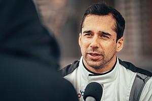 دبليو إي سي: ياني سيعتزل البطولة للتركيز على الفورمولا إي