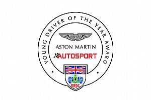 Aston Martin стал новым партнером Премии Autosport BRDC