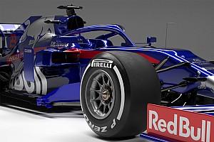 Toro Rosso STR14 - Technical analysis - Formula 1 Videos