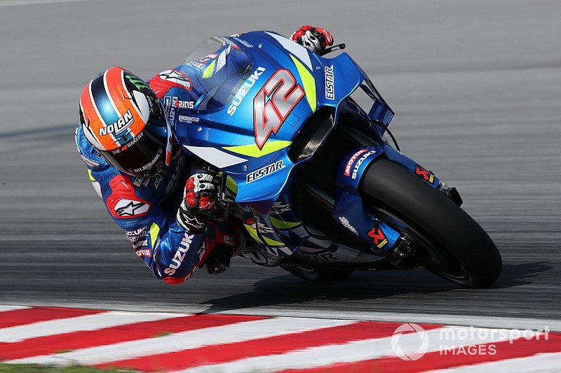 Rins boosted by