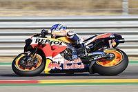 """Marquez na nieuwe tweede plaats: """"Ben geen vaste podiumklant"""""""