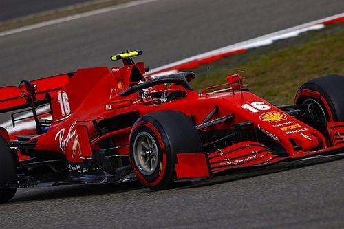 Ferrari, jeton hakkını aracın arkasını yeniden yapmak için kullanacak