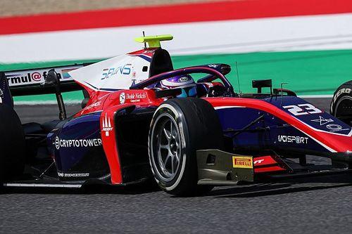 佐藤万璃音、今季もトライデントからFIA F2に参戦決定! チームメイトはビスカール