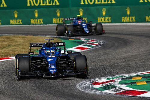 Fernando Alonso: F1 potrzebuje równowagi