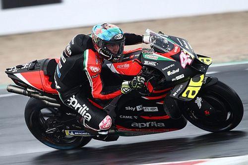 Tes MotoGP Misano: Espargaro Memimpin, Gardner-Fernandez Debut
