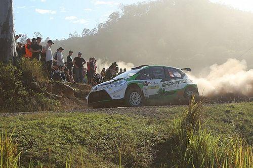 Australian Rally Championship expands 2022 calendar