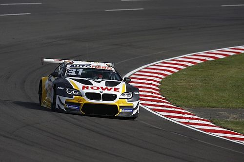 DTM, Lausitzring, Q1: prima fila tutta Van Der Linde