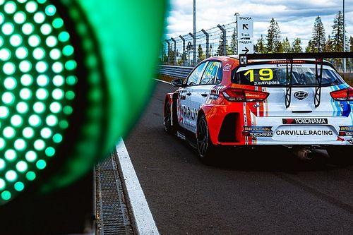 Прямой эфир: гонка российского «Туринга» на Moscow Raceway