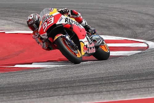 """Marquez: Arm recovery still """"too slow"""" in MotoGP 2021"""