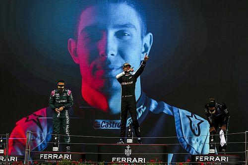 Galería: los pilotos franceses que han ganado en F1